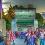 """Star Tribune Stand"" by chrico03"