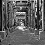 """""""Sloss Furnaces"""" by KevinWorley"""