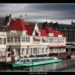 """Amsterdam"" by MacDavid"