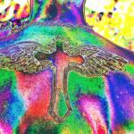 """""""cross wiv wings"""" by georgieboy"""