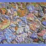 """Stones in Abstract"" by SherHilliardPhotography"