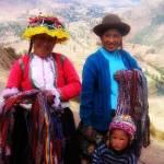 """""""Familia Quechua"""" by juliesuarez"""