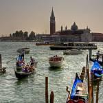 """""""Giudecca Canal"""" by TomGomez"""