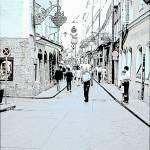 """""""main street Salzburg"""" by JCarmen"""