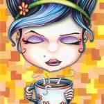 """Judy July"" by bryanc"