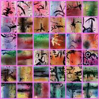 Siva Labels by Richard Lazzara
