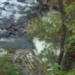 """Flowing Rapids"" by edendavis"
