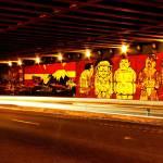 """""""Arte Tunel"""" by Szymshek"""