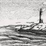 """lighthouse"" by madoka"