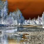 """""""Methow River N"""" by peacelane"""