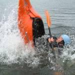 """""""Playboating on Lake Windermere"""" by andrewstelmach"""