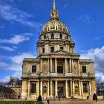 """Les Invalides"" by benedwards"