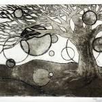 """""""Ethereal Tree"""" by CaitlinGPadilla"""