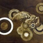 """Mains De Musique"" by CaitlinGPadilla"