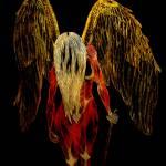 """""""Angel"""" by CaitlinGPadilla"""