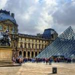 """Louvre HDR"" by benedwards"