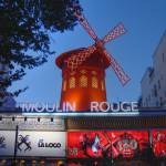 """Moulin Rouge"" by benedwards"