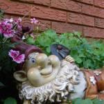 """""""Dwarfy with flowers"""" by TheMears"""