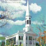 """""""New England Paintings poster print"""" by BeaconArtWorksCorporation"""