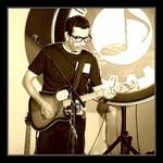 """Guitar"" by bluecard"