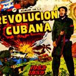 """Revolution Cuba"" by Okalarts"