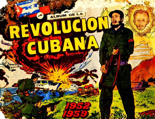an analysis of cuban revolution in cuba What at the time seemed so surprising about cuba in 1959 was that such a thoroughgoing social revolution happened there, given its relative.