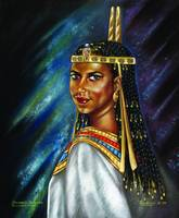 Pharoah's Daughter