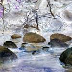 """Falls Creek N"" by peacelane"