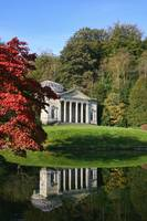 Autumn at Stourhead 6