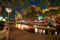 Friday Night Riverwalk