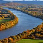"""Connecticut River"" by shelshots"