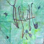 """YHWH"" by yagbla"
