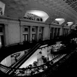 """A More Perfect Union Station"" by joshuaguttman"
