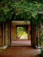 Doorway To Nature