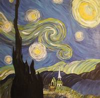 Starry Night II