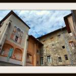 """Vieux Chambery"" by Chicco"