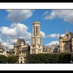 """Paris Août 2008"" by Chicco"
