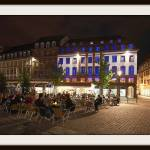 """Strasbourg"" by Chicco"