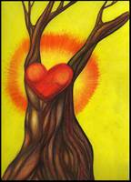 Tree of Life and Love