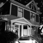 """""""Historic home"""" by Retrograph"""