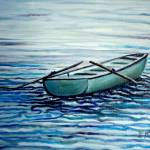 """""""The Row Boat"""" by ElizaArt"""