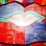"""Lip"" by yagbla"