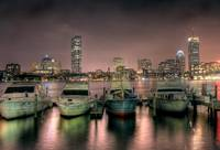 Boston's Boats