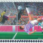 """Score! Goalie In Action"" by gwhittart"