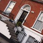 """Sandymount, D4 Door, Dublin"" by snaptherapy"