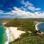 """""""Stunning coastline"""" by ianwoolcock"""