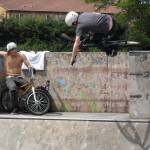 """bmx jack big air"" by bmx-all-day"