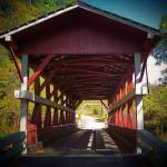 """Colvin Covered Bridge"" by Outdoorguy"