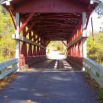 """Colvin Covered Bridge 2"" by Outdoorguy"