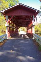 Colvin Covered Bridge 2